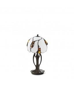 Lampa retro nocna 34 cm...