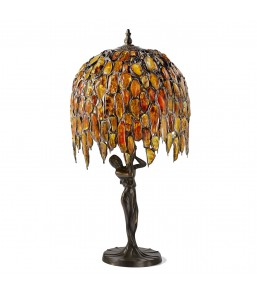 Lampka na biurko...