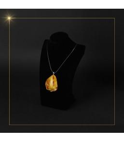 Biżuteria z bursztynu...