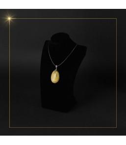Bursztyn biżuteria srebro...